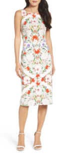 Nordstrom Graduation Dress 2
