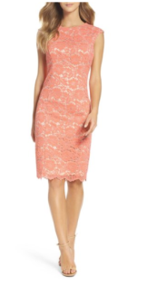 Nordstrom Graduation Dress 3